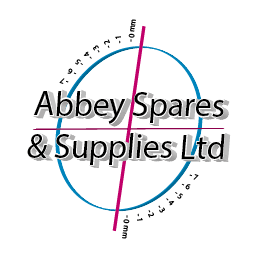 Abbey Spares Ltd Logo